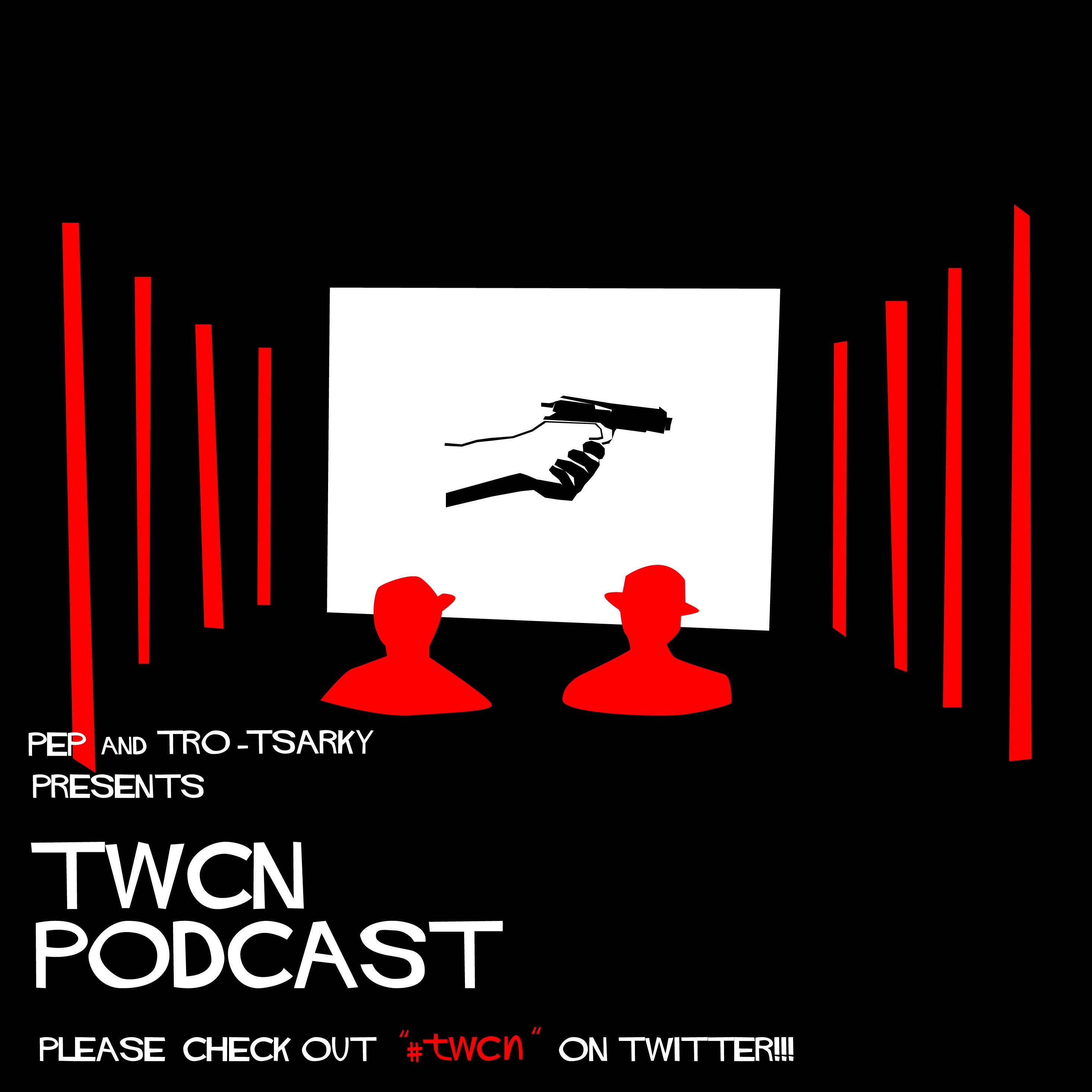 ツイシネ( #twcn )Podcast【映画のポッドキャスト】